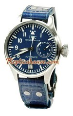 IWC Big Pilot Swiss Replica Watch 11