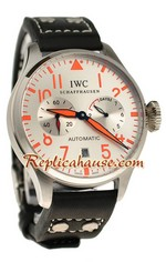 IWC Big Pilot Swiss Replica Watch 12