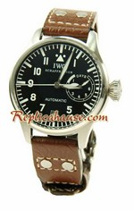 IWC Big Pilot Swiss Replica Watch 13