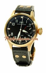 IWC Big Pilot Swiss Replica Watch 17