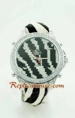 Jacob&Co Replica Fur Watch 1