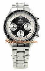 Omega Speedmaster Micheal Schumacher Edition Swiss Watch 03