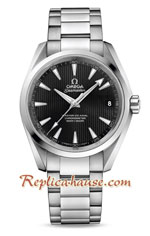 Omega SeaMaster Aqua Terra 150M