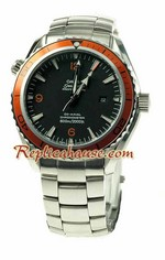 Omega Seamaster Planet Ocean Watch - Swiss Structure Watch 04