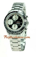 Omega SpeedMaster Chronometer Swiss Replica Watch 2