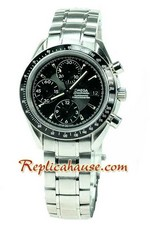 Omega SpeedMaster Chronometer Swiss Replica Watch 3