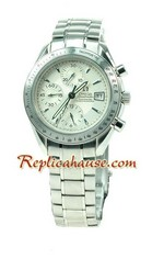 Omega SpeedMaster Chronometer Swiss Replica Watch 5