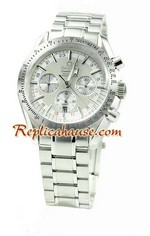 Omega Speedmaster Apollo Edition Watch 01