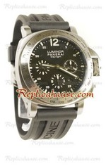 Panerai Luminor Daylight Swiss Replica Watch 2010 01