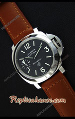 Panerai Luminor Marina - PAM005 Swiss Replica Watch 04