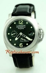 Panerai Regatta Power Reserve Pam222 Watch 1