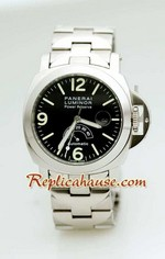 Panerai Replica Power Reserve Swiss Watch 2