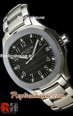 Patek Philippe Aquanaut Swiss Watch 23