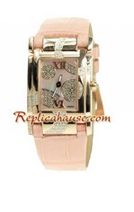 Patek Philippe Twenty 4 Swiss Watch Ladies 10