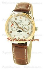 IWC Schaffhausen Replica Watch 20-01