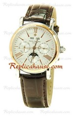 Patek Philippe Grand Complications Replica Watch 71