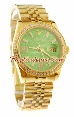 Rolex Replica Datejust 2010 Swiss Watch 01