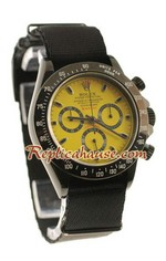 Rolex Replica Daytona Swiss Watch 52