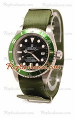 Rolex Replica Submariner Swiss Replica Watch 2010 Edition 01