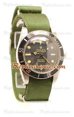 Rolex Replica Submariner Swiss Replica Watch 2010 Edition 02