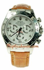 Rolex Replica Daytona Swiss Watch 25