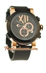 Romain Jerome Chronograph Replica Watch 05<font color=red>หมดชั่วคราว</font>