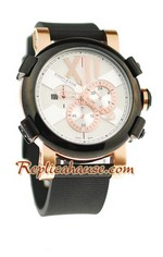Romain Jerome Chronograph Replica Watch 07<font color=red>หมดชั่วคราว</font>