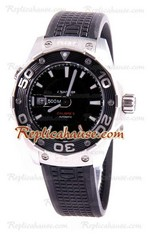 Tag Heuer Aquaracer Calibre 5 Swiss Replica Watch 07