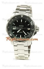 Tag Heuer Aquaracer Calibre 5 Replica Watch 12