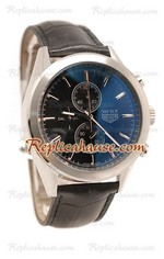 Tag Heuer Carrera Cal. 1887 Chronograph Replica Watch 01