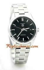 Tag Heuer Carrera Swiss Replica Watch 1