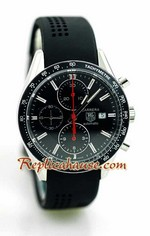 Tag Heuer Carrera Swiss Replica Watch 2