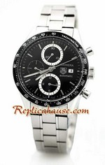 Tag Heuer Carrera Swiss Replica Watch 3