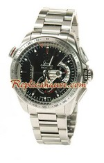 Tag Heuer Grand Carrera Calibre 36 Swiss Replica Watch 01