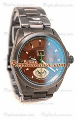 Tag Heuer Grand Carrera Calibre 8 Replica Watch 01