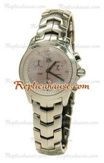 Tag Heuer Link Ladies Watch 22