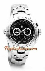 Tag Heuer Replica - Mercedez Benz SLR Edition Watch 4<font color=red>������Ǥ���</font>