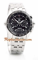 Tag Heuer Replica - Mercedez Benz SLR Edition Watch 5<font color=red>������Ǥ���</font>