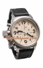 U-Boat Flightdeck Replica Watch 21