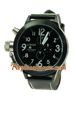 U-Boat Flightdeck Replica Watch 13