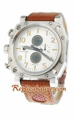 U-Boat Thousand of Feet Replica Watch 01