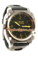 U-Boat Thousand of Feet Swiss Replica Watch 8