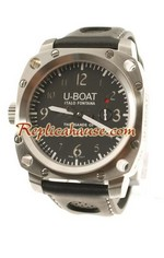 U-Boat Thousand of Feet Swiss Replica Watch 9