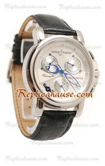 Ulysse Nardin Complications Chronometer Replica Watch 02