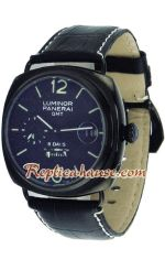 Panerai Radiomir 8 Day GMT 2012 Watch 2