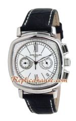 Patek Philippe Ladies Relojes First Chronograph 2012 Watch 02<font color=red>หมดชั่วคราว</font>