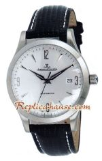 Jaeger LeCoultre Master Control 2012 Watch 01