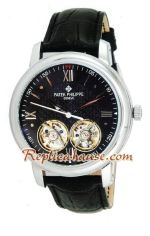 Patek Philippe Grand Complications Tourbillon 2012 Replica Watch 06