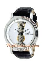 Corum Round Golden Bridge Limited Edition 2