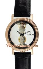 Corum Round Golden Bridge Limited Edition 3